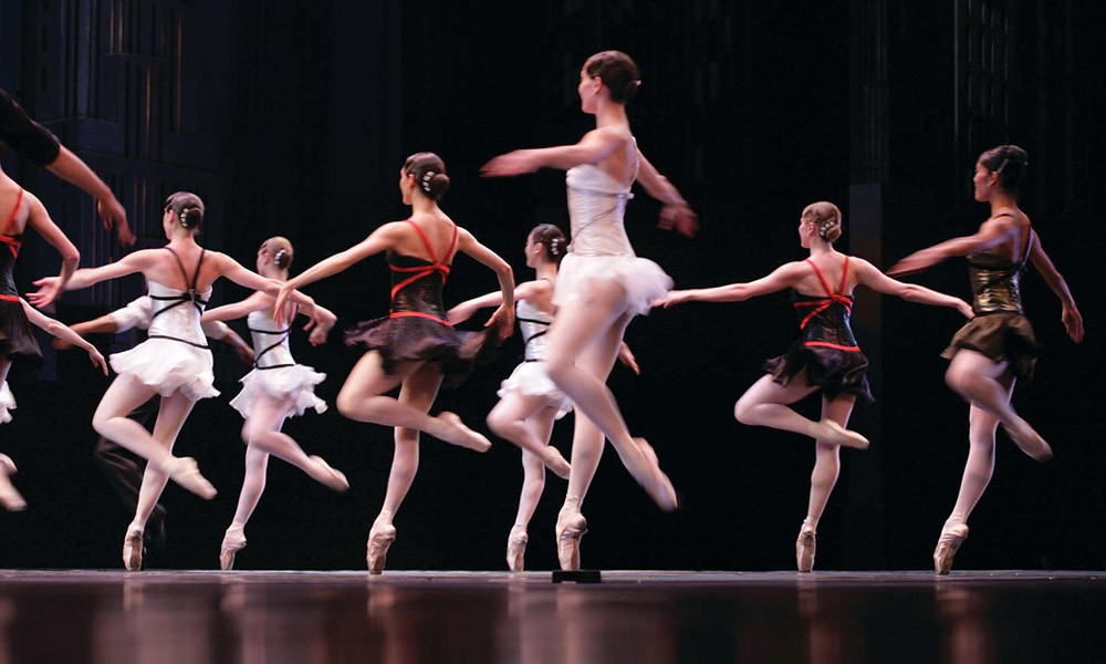 International Ballet Festival Miami