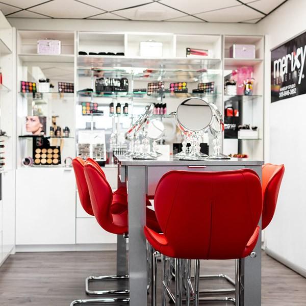 Coral Gables Beauty Salon