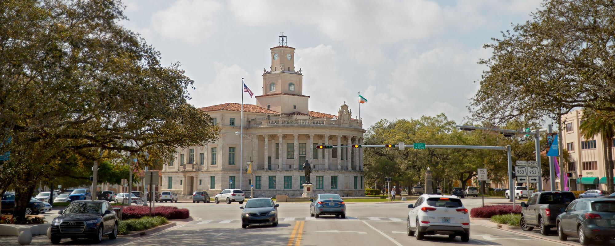Coral Gables City