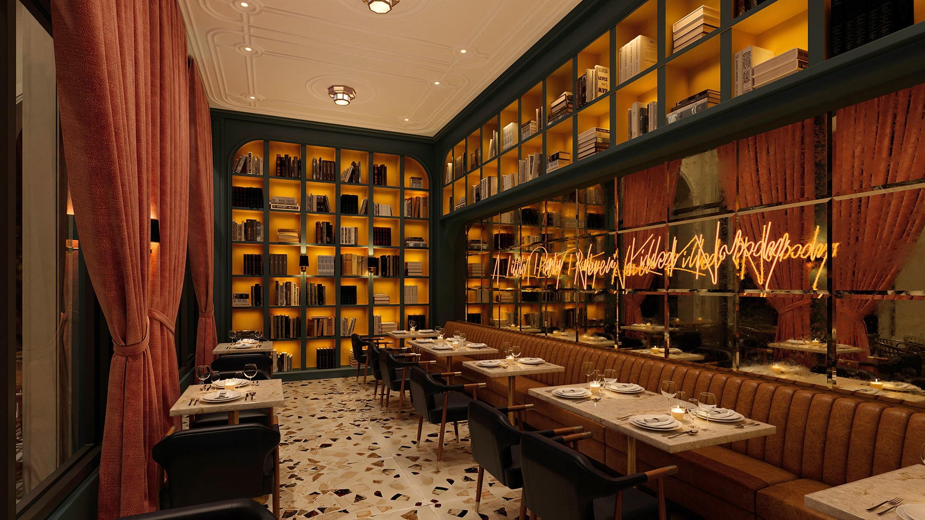 Coral Gables Dining