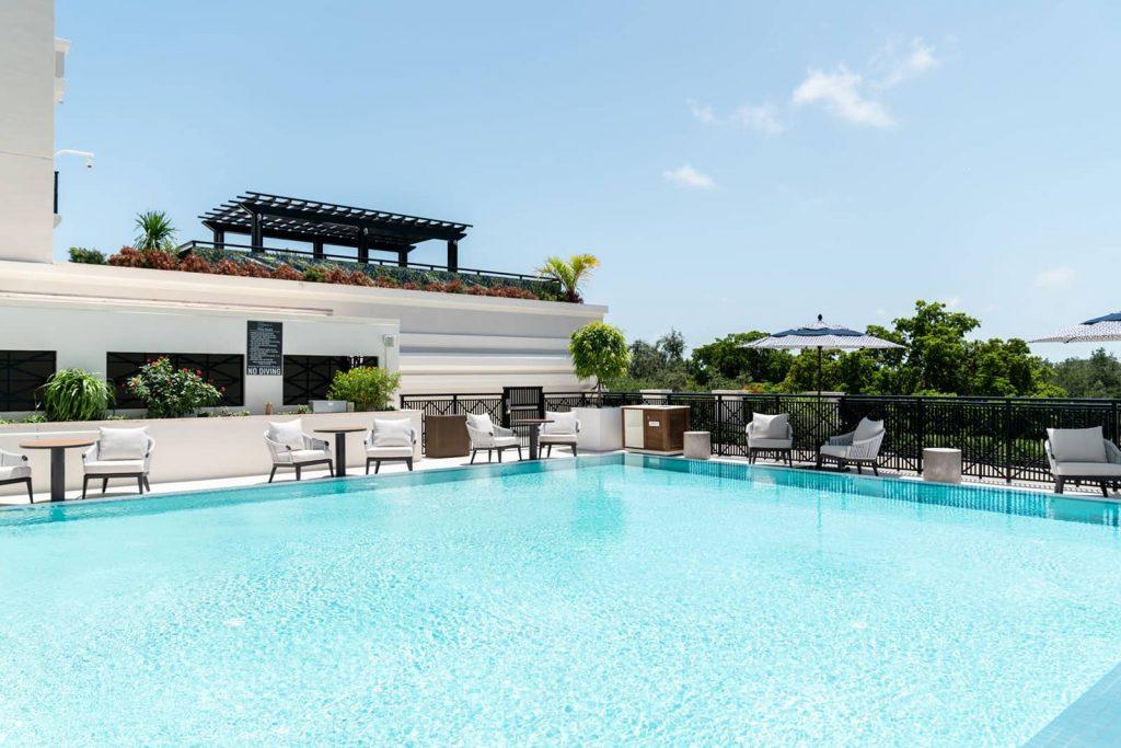 Miami Swimming Pool