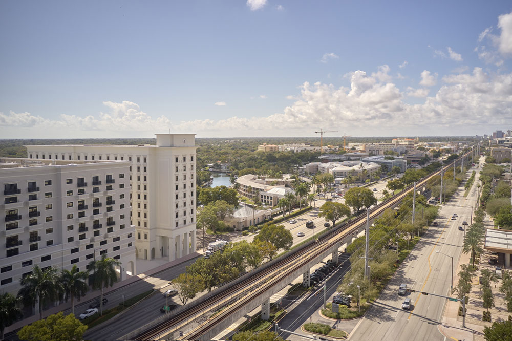 Paseo De La Riviera Coral Gables Miami