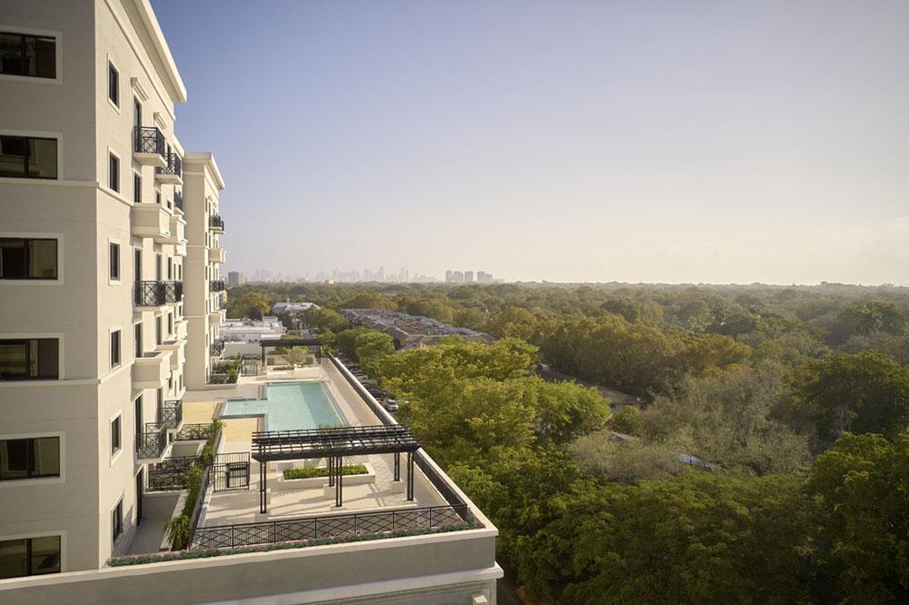 Paseo Riviera Coral Gables Miami